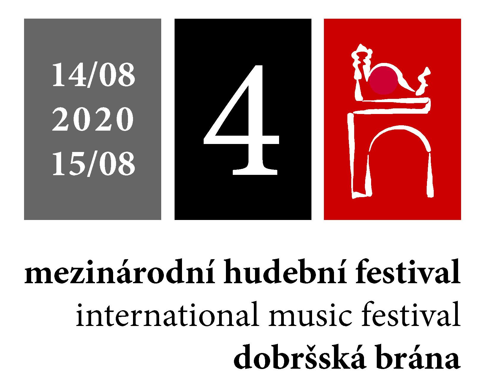 Festival Dobršská brána 2020
