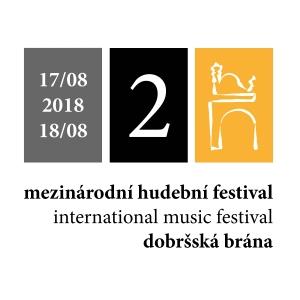 Festival Dobršská brána 2018