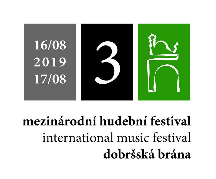 Festival Dobršská brána 2019